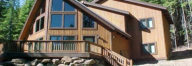 Vacation Home Building Projects