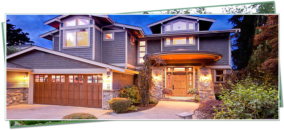 Manda homes new home builders seattle home remodeling for New home builders in seattle area